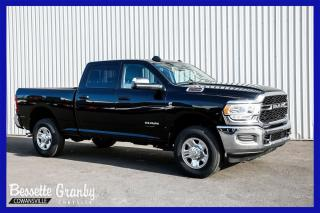 Used 2019 RAM 2500 Tradesman +Diesel, Allure Chrome+ for sale in Cowansville, QC