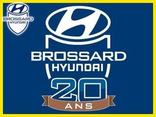 Used 2017 Hyundai Elantra GL CAM DE RECUL SIÈGES CHAUFFANTS BLUETOOTH for sale in Brossard, QC