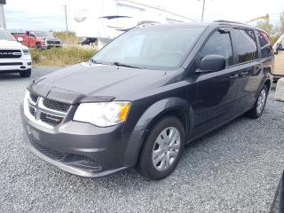Used 2016 Dodge Grand Caravan CANADA VALUE PACKAGE for sale in Val-D'or, QC
