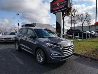 Used 2017 Hyundai Tucson Premium for sale in Drummondville, QC