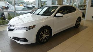 Used 2016 Acura TLX Tech ***Automatique*** for sale in Laval, QC