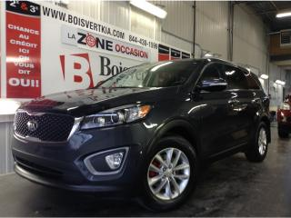 Used 2016 Kia Sorento LX 4 CYL ATTACHE DE REMORQUE TOUTE ÉQUIPÉ !! for sale in Blainville, QC