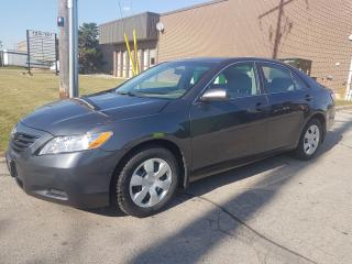 Used 2009 Toyota Camry for sale in North York, ON