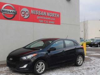 Used 2014 Hyundai Elantra GT GT GLS/ONE OWNER/PANO ROOF for sale in Edmonton, AB