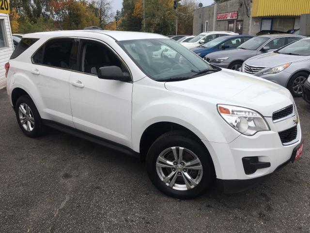 2010 Chevrolet Equinox LS/ AUTO/ PWR GROUP/ ALLOYS/ RUNS WELL