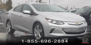 Used 2016 Chevrolet Volt Hayon 5 portes LT for sale in St-Basile-le-Grand, QC