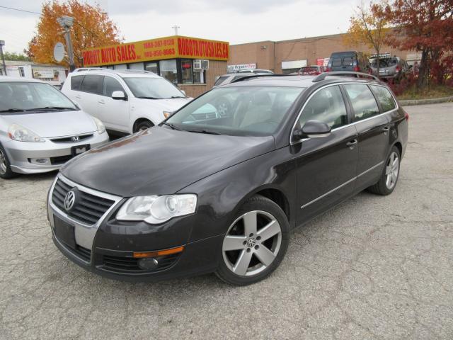 2010 Volkswagen Passat NO CREDIT WE FINANCE