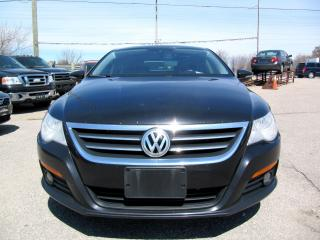 Used 2010 Volkswagen Passat Sportline for sale in Newmarket, ON