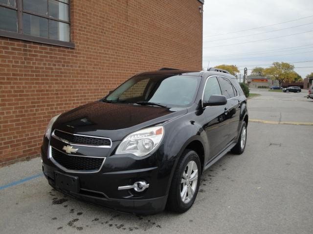 2012 Chevrolet Equinox 2LT/AWD /LEATHER