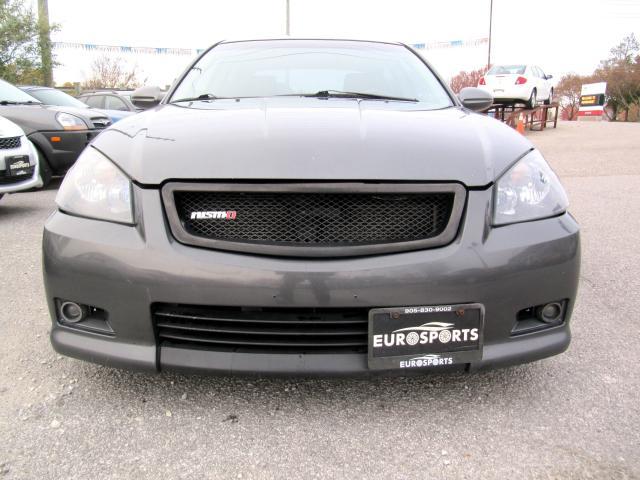 2006 Nissan Altima 3.5 SE-R