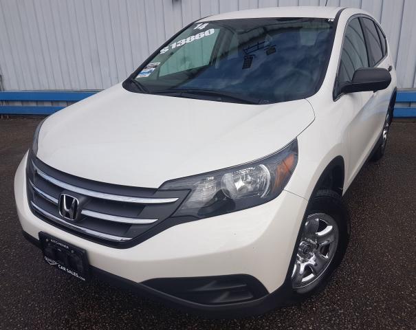 2014 Honda CR-V LX *HEATED SEATS*