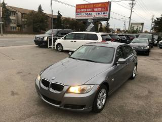 Used 2011 BMW 3 Series 328i xDrive Executive Edition for sale in Toronto, ON