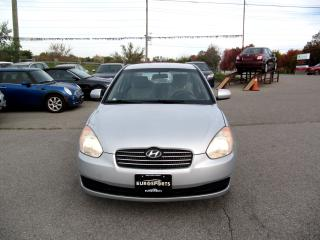 Used 2010 Hyundai Accent for sale in Newmarket, ON