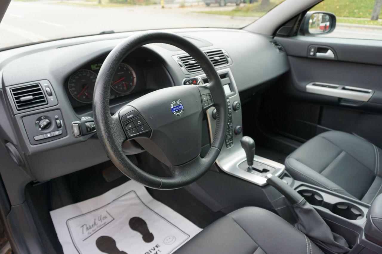 2007 Volvo S40