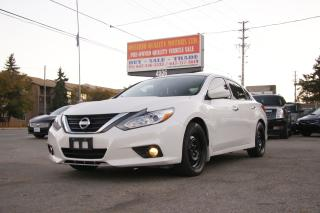 Used 2016 Nissan Altima 2.5 for sale in Toronto, ON