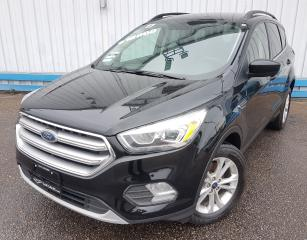 Used 2017 Ford Escape SE 4WD *NAVIGATION* for sale in Kitchener, ON