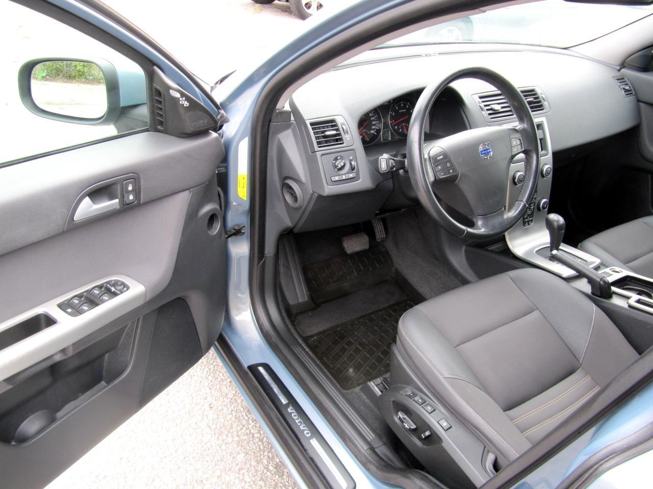 2008 Volvo S40