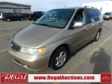 Photo of Beige 1999 Honda ODYSSEY EX WAGON 3.5L