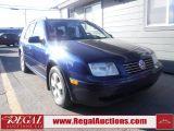 Photo of Blue 2006 Volkswagen Jetta