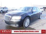 Photo of Black 2014 Chrysler 300