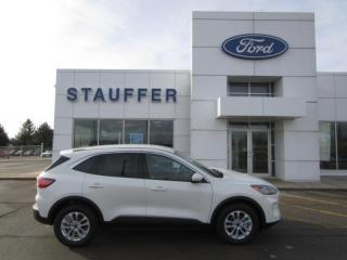 New 2020 Ford Escape SE for sale in Tillsonburg, ON