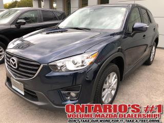 Used 2016 Mazda CX-5 GS,NAVIGATION,SUNROOF,HEATED SEATS !!! for sale in Toronto, ON
