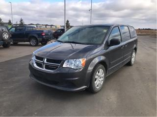 Used 2016 Dodge Grand Caravan for sale in Fort Saskatchewan, AB