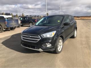 Used 2017 Ford Escape SE for sale in Fort Saskatchewan, AB