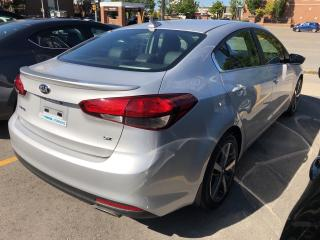 Used 2017 Kia Forte SX,NAVIGATION,BACKUP CAM SUNROOF !!! for sale in Toronto, ON