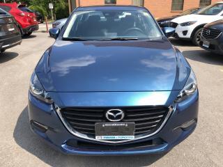 Used 2018 Mazda MAZDA3 GX,BACKUP CAM,BLUETOOTH !!! for sale in Toronto, ON