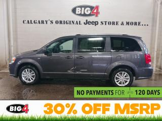 New 2019 Dodge Grand Caravan SXT for sale in Calgary, AB