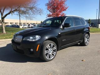 Used 2013 BMW X5 AWD 4dr 50i for sale in Vaughan, ON