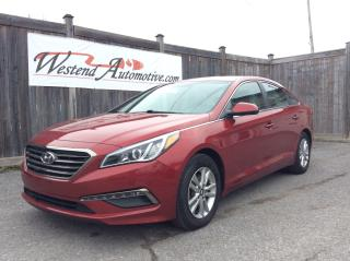 Used 2015 Hyundai Sonata 2.4L GL for sale in Stittsville, ON