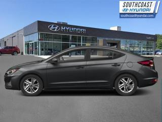 New 2020 Hyundai Elantra Preferred w/Sun & Safety Package IVT  - $132 B/W for sale in Simcoe, ON