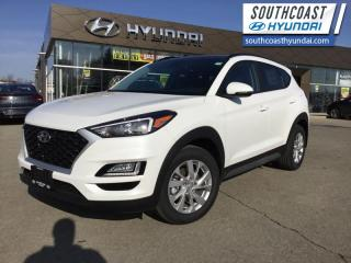 New 2020 Hyundai Tucson Preferred w/Sun and Leather  - $183 B/W for sale in Simcoe, ON