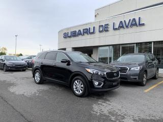 Used 2016 Kia Sorento LX FWD for sale in Laval, QC