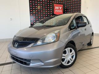 Used 2009 Honda Fit DX-A for sale in Terrebonne, QC