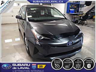 Used 2016 Toyota Prius Cuir,Toit ,Navigation for sale in Laval, QC