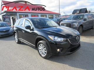 Used 2016 Mazda CX-5 2016.5 FWD 4DR AUTO GS for sale in Beauport, QC