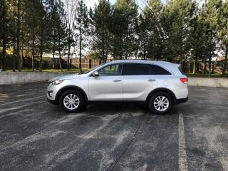 Used 2016 Kia SORENTO LX 2WD for sale in Cayuga, ON