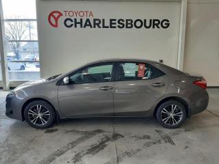 Used 2019 Toyota Corolla Le Grp Amélioré for sale in Québec, QC