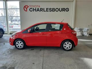 Used 2019 Toyota Yaris Hatchback LE 5 portes for sale in Québec, QC
