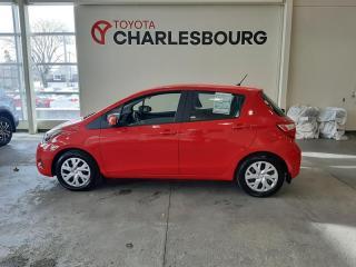 Used 2019 Toyota Yaris Hatchback LE 5 portes for sale in Québec, QC