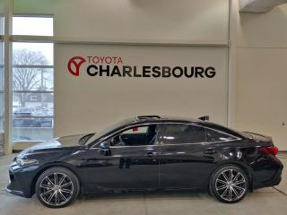 Used 2019 Toyota Avalon XSE for sale in Québec, QC