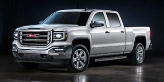 Used 2017 GMC Sierra 1500 SLE for sale in Scarborough, ON