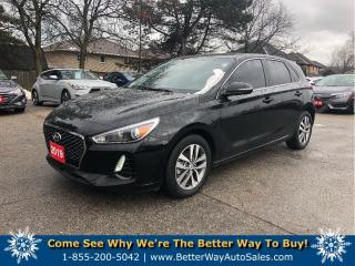 Used 2019 Hyundai Elantra GT Preferred|back up cam| heated seats|loaded for sale in Stoney Creek, ON