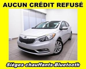 Used 2016 Kia Forte BLUETOOTH *SIÈGES CHAUFFANTS* for sale in St-Jérôme, QC