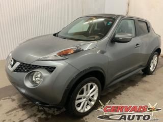 Used 2015 Nissan Juke SV Mags Caméra de recul Bluetooth for sale in Shawinigan, QC