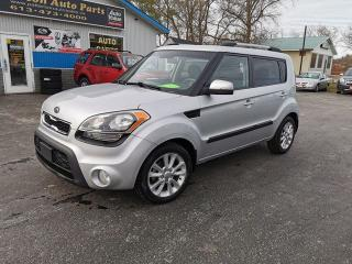 Used 2012 Kia Soul 2U for sale in Madoc, ON