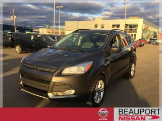 Used 2015 Ford Escape SE FWD ***53 261 KM*** for sale in Beauport, QC